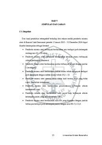 Gambaran Karakteristik Penderita Mioma Uteri Di Rumah Sakit Immanuel Bandung Tahun 2013 2014 Mcurepository